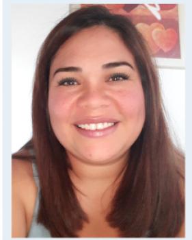 Joana M. Empleados de hogar Ref: 379023