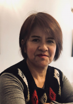 Ana C. Aide à domicile pour les personnes âgées Ref: 393209