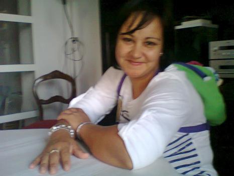 Lilian Raquel R. Planchadores Ref: 300706