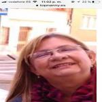 María Elizabeth