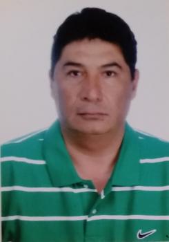 Carlos Gustavo P. Cuidador de mayores  Ref: 67665