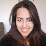 Lidia V.