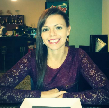 María Cristina P. Baby-sitters ou puériculteurs Ref: 429566