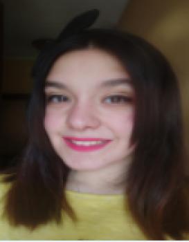 Martina P. Canguros / Cuidadores niños Ref: 545705