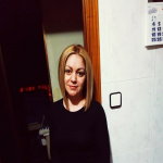 Stefania Cristina