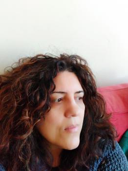 María José H. Canguros / Cuidadores niños Ref: 391240