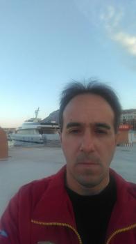 Ismael R. Conductores privados Ref: 395758
