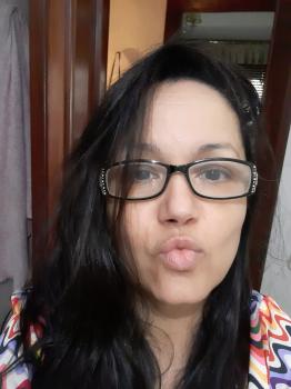 Sheila Amaru C. Empleados de hogar Ref: 393498