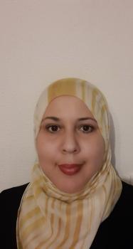 Mariam E. Domestic helpers Ref: 398629