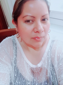 Blanca Lidia G. Cuidador de mayores  Ref: 427906