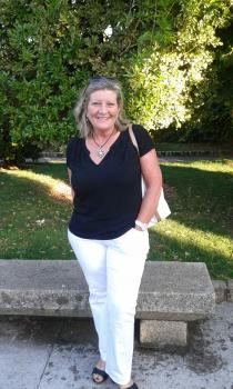 Teresa V. Cuidador de mayores  Ref: 29506