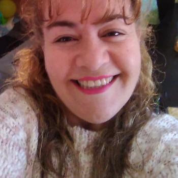 María De Los Angeles P. Aide à domicile pour les personnes âgées Ref: 394649