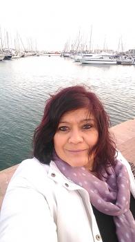 Marisol C. Aide à domicile pour les personnes âgées Ref: 378331