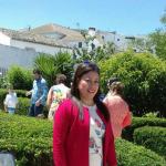 Reyna Dilia R.