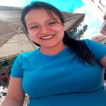 Mayra Araceli P.