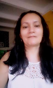 Alicia M. Empleados de hogar Ref: 387830