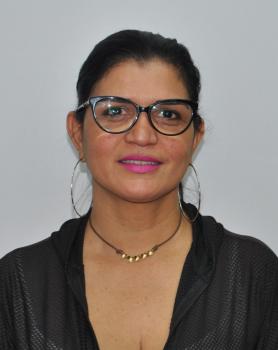 Mildred Josefina O. Cuidador de mayores  Ref: 536158