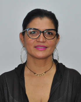 Mildred Josefina O. Domestic helpers Ref: 536158