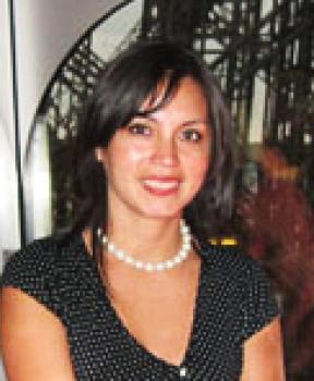 Moira Rocío B. Aide à domicile pour les personnes âgées Ref: 380088