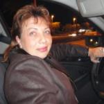 Dana Camelia